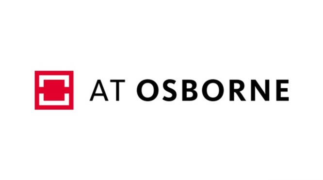 Vacature AT Osborne